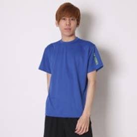 ヨネックス YONEX テニスTシャツ ドライTシャツ RWAP1601 ブルー  (ディープブルー)
