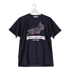ヨネックス YONEX ユニセックス バドミントン 半袖Tシャツ UNIドライTシャツ YOB16323