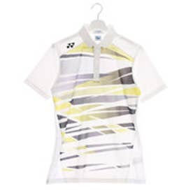 ヨネックス YONEX ユニセックス テニス 半袖ポロシャツ 10174