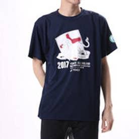 ヨネックス YONEX ユニセックス バドミントン 半袖Tシャツ ドライTシャツ YOB17001