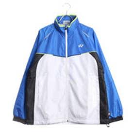 ヨネックス YONEX ユニセックス テニス ウインドブレーカー 裏地付ウィンドウォーマーシャツ 70058