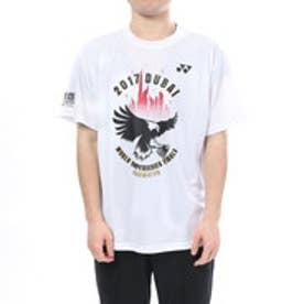 ヨネックス YONEX ユニセックス テニス 半袖Tシャツ ユニドライTシャツ YOB17380