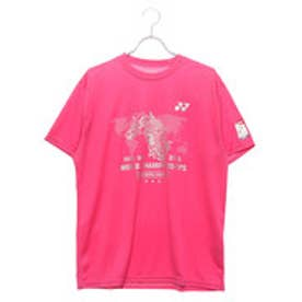 ヨネックス YONEX バドミントン 半袖Tシャツ ユニドライTシャツ YOB18250
