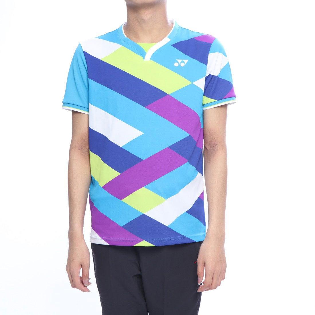 6fd4b3f63f1ad ヨネックス YONEX バドミントン 半袖Tシャツ ゲームシャツ(フィットスタイル) 10303 -レディースファッション通販  ロコンドガールズコレクション (ロココレ)