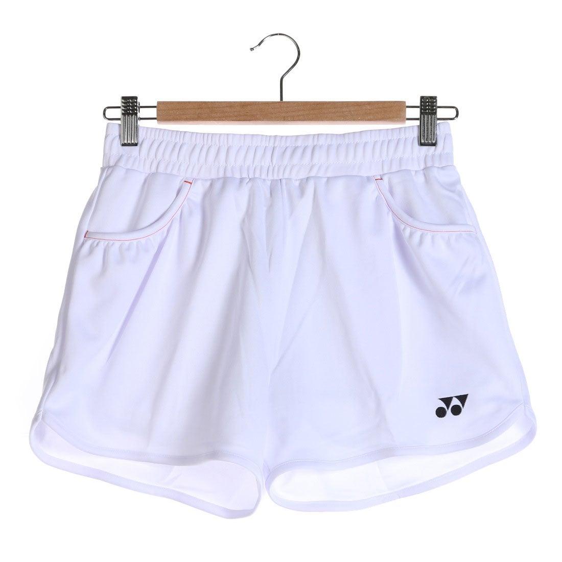b785e911814f68 ヨネックス YONEX レディース テニス ハーフパンツ ニットショートパンツ 25019 -レディースファッション通販 ロコンドガールズコレクション  (ロココレ)
