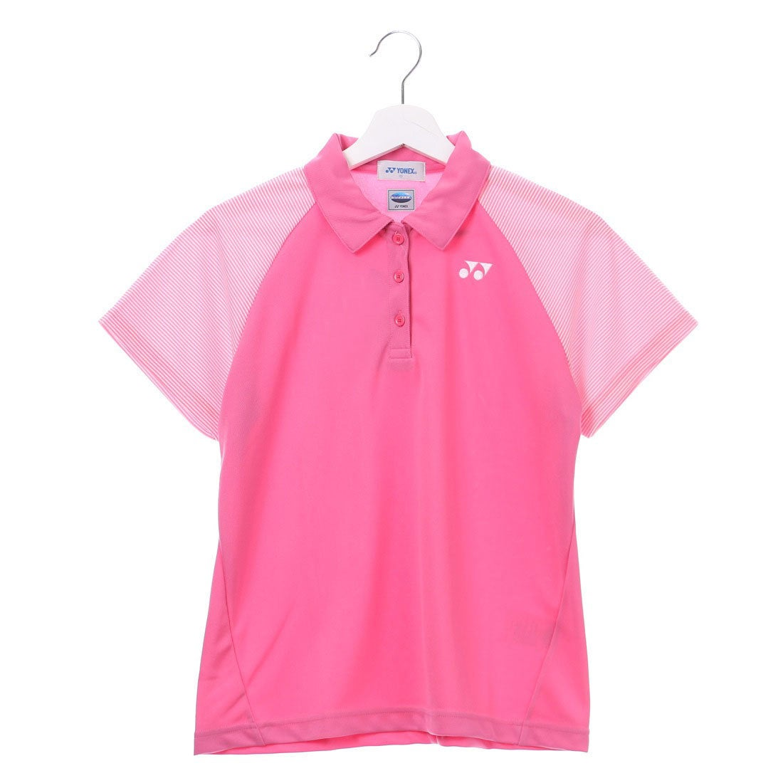 ヨネックス YONEX レディース テニス 半袖ポロシャツ 20354