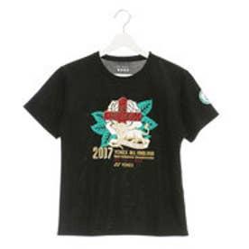 ヨネックス YONEX レディース バドミントン 半袖Tシャツ ドライTシャツ YOB17002