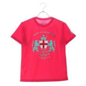 ヨネックス YONEX レディース バドミントン 半袖Tシャツ ドライTシャツ YOB18002