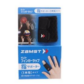 ザムスト zamst 指用サポーター フィンガーラップ 1本指 373801
