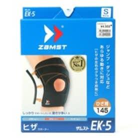 ザムスト zamst ユニセックス 膝用サポーターSサイズ EK-5 372001