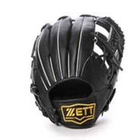 ゼット ZETT ジュニア 軟式野球 野手用グラブ 少年軟式グラブ グランドヒーロー オールラウンド用 BJGB72620