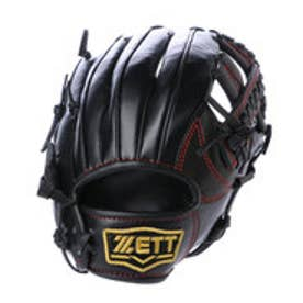ゼット ZETT ジュニア 軟式野球 野手用グラブ BJG16A03
