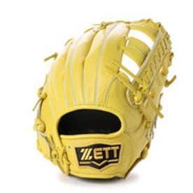 ゼット ZETT ジュニア 軟式野球 野手用グラブ BRG16A01