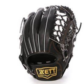 ゼット ZETT ユニセックス 軟式野球 野手用グラブ 軟式グラブ ウイニングロード オールラウンド用 BRGB33650