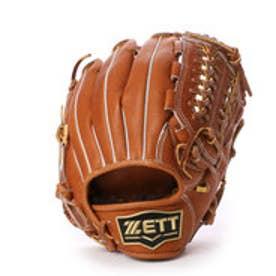 【アウトレット】ゼット ZETT ユニセックス 軟式野球 野手用グラブ 軟式グラブ ネオステイタス 二塁手・遊撃手用 BRGB31620
