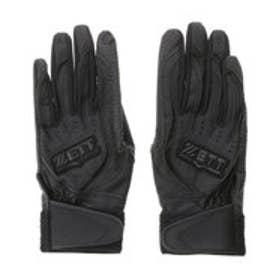 ゼット ZETT ユニセックス 野球 バッティング用手袋 バッティンググラブ IMPACTZETT(両手用) 高校生対応 BG997HS