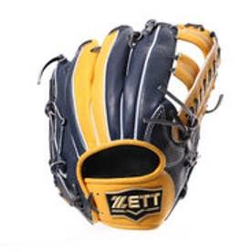 ゼット ZETT ユニセックス 軟式野球 野手用グラブ ネオステイタス BRGB31750