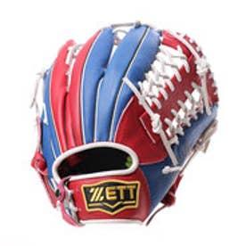 ゼット ZETT ユニセックス ソフトボール 野手用グラブ リアライズ BSGB52730