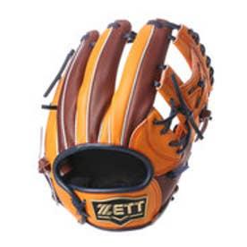 ゼット ZETT ユニセックス 硬式野球 野手用グラブ ネオステイタス BPGB13710 ZT07