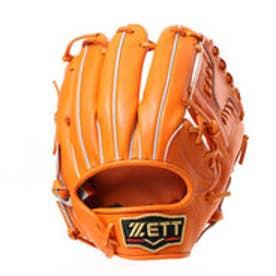 ゼット ZETT ユニセックス 硬式野球 野手用グラブ プロステイタス BPROG46 ZT06