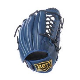 ゼット ZETT ユニセックス 軟式野球 野手用グラブ グランドメイト BJGB76730