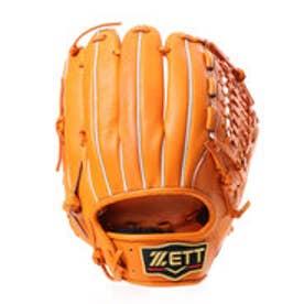 ゼット ZETT ユニセックス 軟式野球 野手用グラブ プロステイタス BRGB30720 ZT09