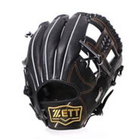 ゼット ZETT ユニセックス 軟式野球 野手用グラブ グランドヒーローライジング BJGB71710