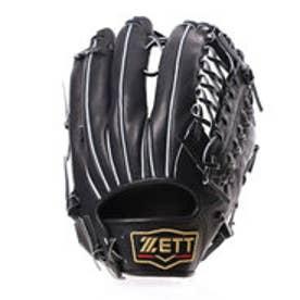 ゼット ZETT ユニセックス 軟式野球 野手用グラブ プロステイタス BRGB30727 ZT09