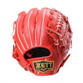 ゼット ZETT ユニセックス 軟式野球 野手用グラブ グランドヒーローライジング BJGB71720