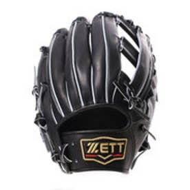 ゼット ZETT ユニセックス 軟式野球 野手用グラブ プロステイタス BRGB30740 ZT09