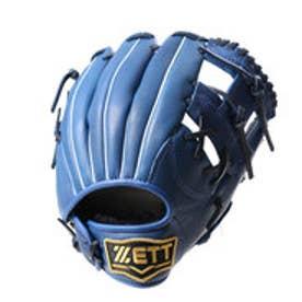 ゼット ZETT ユニセックス 軟式野球 野手用グラブ グランドメイト BJGB76710