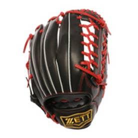 ゼット ZETT ユニセックス 軟式野球 野手用グラブ 軟式グラブ BRG17A03