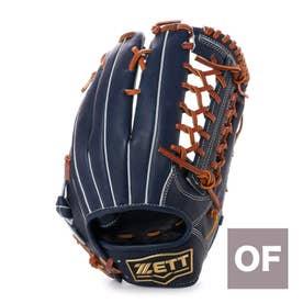 ゼット ZETT ユニセックス 軟式野球 野手用グラブ ネオステイタス BSGB51730
