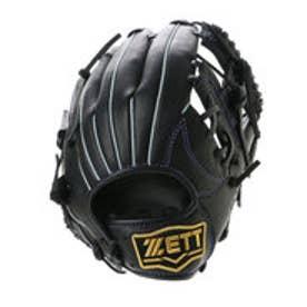 ゼット ZETT 軟式野球 野手用グラブ ファインキャッチ BJG18A02