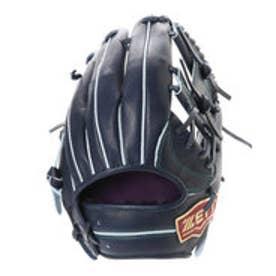 ゼット ZETT 軟式野球 野手用グラブ ネオステイタス BRGB31810