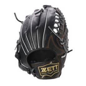 ゼット ZETT 軟式野球 野手用グラブ グランドヒーローライジング BJGB71840