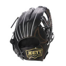 ゼット ZETT 軟式野球 野手用グラブ グランドヒーローライジング BJGB71830