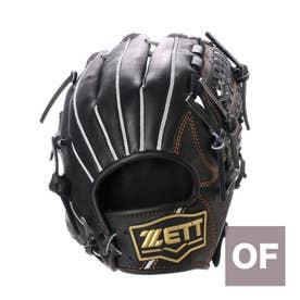 ゼット ZETT 軟式野球 野手用グラブ グランドヒーローライジング BJGB71820