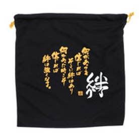 ゼット ZETT 野球 グラブケース ニット袋 めっせー字シリーズ メッセージ BOX1801MS2