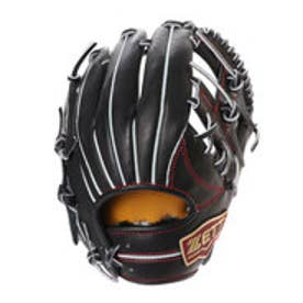 ゼット ZETT 軟式野球 野手用グラブ ネオステイタス BJGB70810
