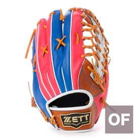ゼット ZETT 硬式野球 野手用グラブ ネオステイタス BPGB13827