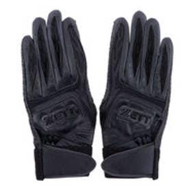 ゼット ZETT 野球 バッティング用手袋 バッティング手袋 両手用 BG418HS
