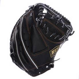ゼット ZETT 軟式野球 キャッチャー用ミット ウイニングロード BRCB33812