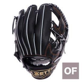 ゼット ZETT 軟式野球 野手用グラブ ウイニングロード BRGB33810