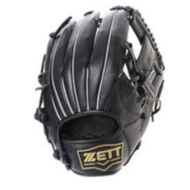 ゼット ZETT 軟式野球 野手用グラブ デュアルキャッチ BRGB34820