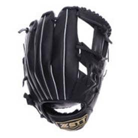 ゼット ZETT 軟式野球 野手用グラブ ファインキャッチ BRG18A03