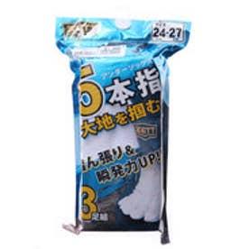 ゼット ZETT 野球 ソックス アンダーソックス3足組(5本指) BK035L
