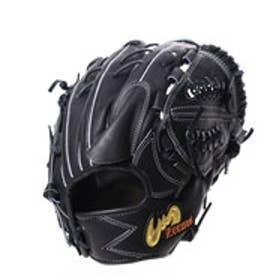 ジームス ZEEMS ユニセックス 軟式野球 ピッチャー用グラブ 三方親軟式投手 SV-511PBN