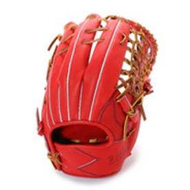 ジームス ZEEMS ユニセックス 軟式野球 野手用グラブ 三方親シリーズ SV-513GGN