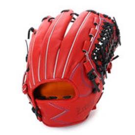 ジームス ZEEMS ユニセックス 軟式野球 野手用グラブ 三方親シリーズ SV-513DBN